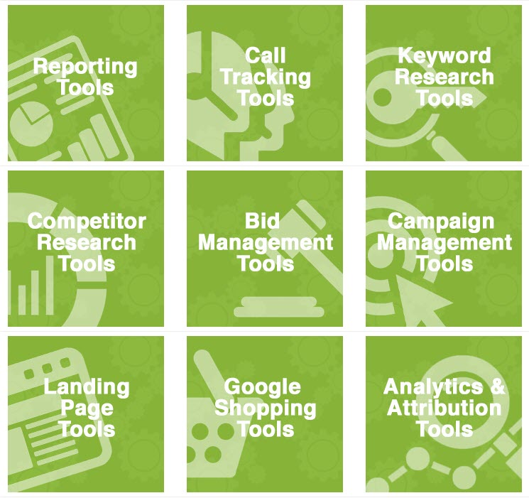 Ppc Tools Archives Adwords Ppc Management Company Delivering Pay Per Click R O I